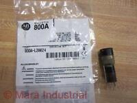 Allen Bradley 800A-L2AR24 800AL2AR24 Indicating Light Series B