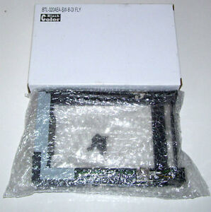 NEW IN BOX BTL-320AEA-SW-B-DI FLY IDE REMOVABLE HDD MOBILE RACK BAY
