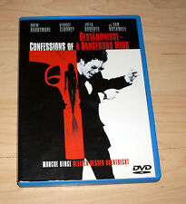 DVD Film - Geständnisse - Confessions of a Dangerous Mind - Sam Rockwell
