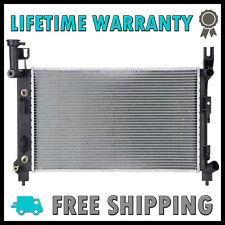 New Radiator For Dodge Grand Caravan Plymouth Grand Voyager 2.5 L4 3.3 3.8 V6
