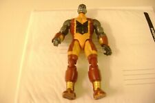 "Marvel Legends Warlock Series BAF Colossus 6"" AF (Complete/ No BAF)"