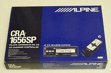 ALPINE CRA-1656P  Controller