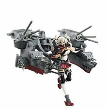 Armour de Niña Project Kantai Colección Kancolle Musashi Figura de Acción Bandai