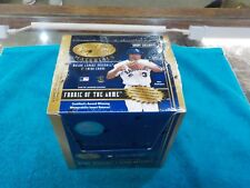 2003 Leaf Certified Materials Fabric Of The Game Hobby Box