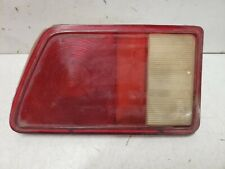1975 chevrolet monza lh side tail light tail lamp OEM