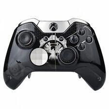 """""""BLACK NIGHT"""" Original Xbox One ELITE UN-MODDED Custom Controller Unique Design"""