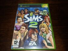 The Sims 2 (Microsoft XBOX)