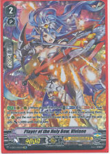 Cardfight Vanguard - Gold Paladin - Player of the Holy Bow, Viviane OR