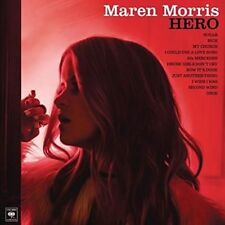 Hero 0888751688520 by Maren Morris CD