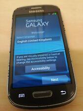 Samsung Galaxy S III Mini GT-I8190N - 8GB - Black (Unlocked) Smartphone