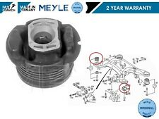 FOR MERCEDES S CLASS W220 C215 MEYLE REAR AXLE SUBFRAME HUB BUSH BUSHING