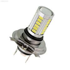 H4 Super Bright 5630 SMD 33-LED 12V Auto Car White Fog Lamp Light Bulb UK