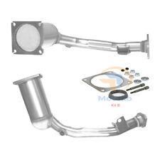BM90860H CITROEN SAXO 1.1i 10/00-1/04 Exhaust Catalytic Converter + Fitting Kit