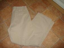 Ralph Lauren Para hombres Pantalones tipo chino, tamaño W32, L32, G/C, Diseñador Pantalones para hombre