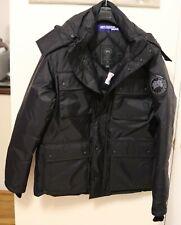Canada Goose x Junya Watanabe Ripstop Coat Jacket Size Extra Large XL Brand New