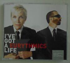 EURYTHMICS ~ Ive Got A Life ~ CD SINGLE