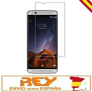 Protector Pantalla para ZTE AXON 7 Cristal Templado Premium p639