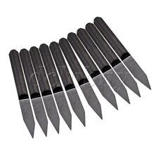10X Carbide PCB board 0.1mm 30 Degree Engraving Bits CNC Router Tool V-shape