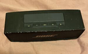 Bose SoundLink Mini II Bluetooth Speaker System - Black