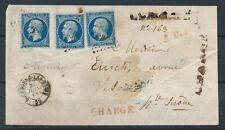 [6140] France very nice classic cover - see photo