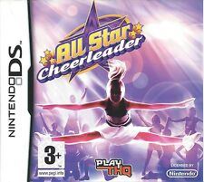 ALL STAR CHEERLEADER for Nintendo DS NDS