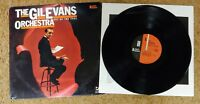 The Gil Evans Orchestra -  Out Of The Cool LP - MCA5653 AUDIOPHILE - VG+