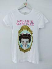 Melanie Martinez T Shirt Women's Size Medium Little Girl In Mirror