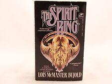 GOOD! The Spirit Ring Lois McMaster Bujold Paperback