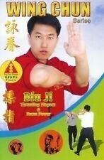 Wing Chun Kung Fu Biu Ji