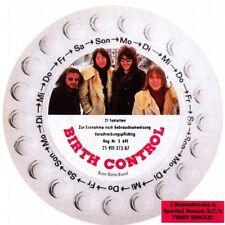 Birth Control - Birth Control (CD) Bonus Tracks