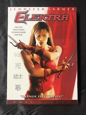 Elektra (DVD, 2005, Pan  Scan)