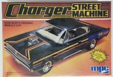 MPC 6328 - Street Machine Charger 1/25 Scale Model Kit