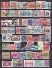 Latin America ^x57 mint & used Classics+ others $ @cam4343latin