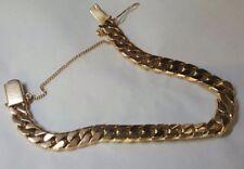 Magnifique Bracelet Or 18 carats - Taille: 20 cm - 45 grammes