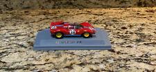 Art Model Red Ferrari 1/43 scale model car