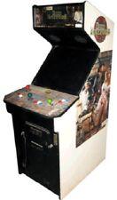 Dark Adventure Arcade Machine by Konami (Excellent Condition) *Rare*