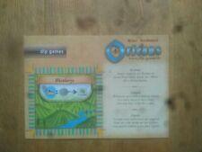Orleans Weinberg Postkarte Promo DLP Games wie Neu