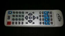 APEX DIGITAL RM-2100 DVD VIDEO PLAYER REMOTE CONTROL REPLACEMENT SPARE EXTRA