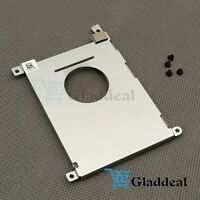 Hard Dive caddy HDD bracket For Dell Latitude E5430 E5430  0FXMRV FXMRV