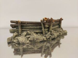King and Country Diorama battlefield item