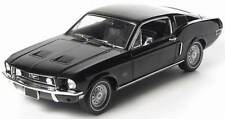 1:18 Greenlight 1968 Ford Mustang 2 + 2 Fastback Item 12843
