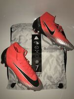 "Nike mercurial Superfly 360 CR7 chapter 7 "" Built On Dreams"""