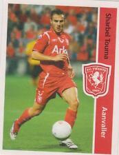 Plus 2006/2007 Panini Like sticker #237 Sharbel Touma FC Twente Enschede