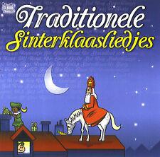 Traditionele Sinterklaasliedjes (CD)