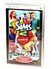 ⭐️⭐️The Sims 2 Pets PSP EA Dutch Packaging / English Language Sealed NEW⭐️⭐️