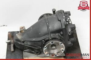 94-99 Mercedes W140 S420 Rear Diff Differential Axle Carrier OEM