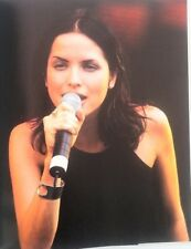More details for the corrs 'bracelet' magazine photo/poster/clipping 11x8 inches