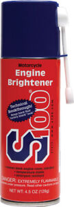 S100 Engine Brightener Cleaner 4.5 OZ 19200A (3 Pack)