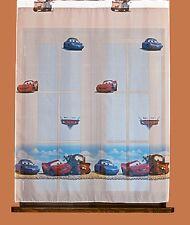 rideau / voilage CARS ,  largeur 122cm , H. au choix , Prêt à poser , Neuf