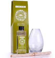 Claire Burke Original Fragrance Reed Diffuser Gift Set